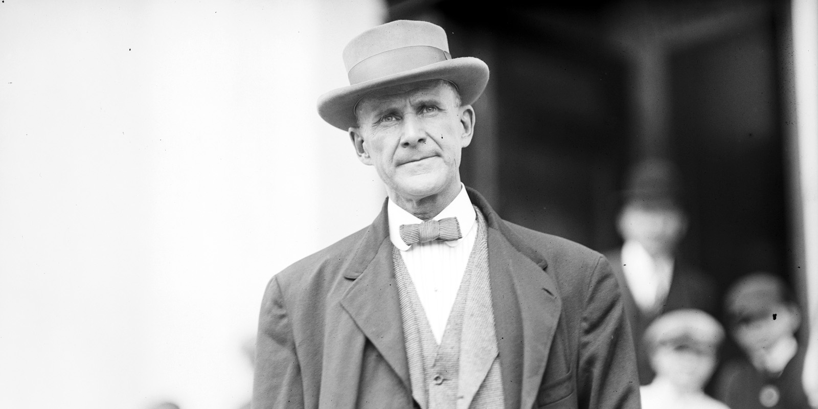 Early Twentieth-Century Socialism | US History II (American Yawp)