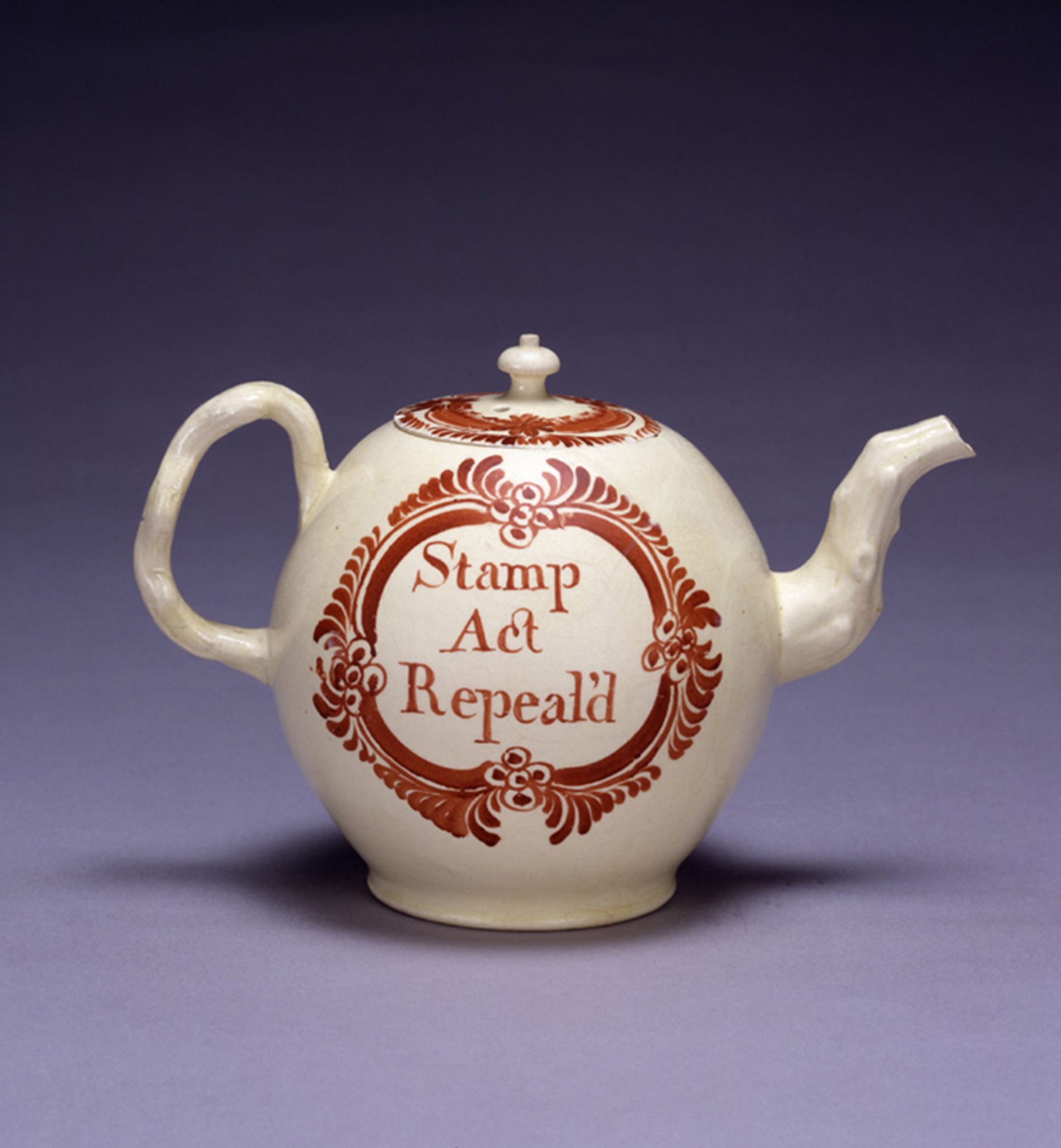 the american revolution  the american yawp men and women politicized the domestic sphere by buying and displaying  items that conspicuously revealed their