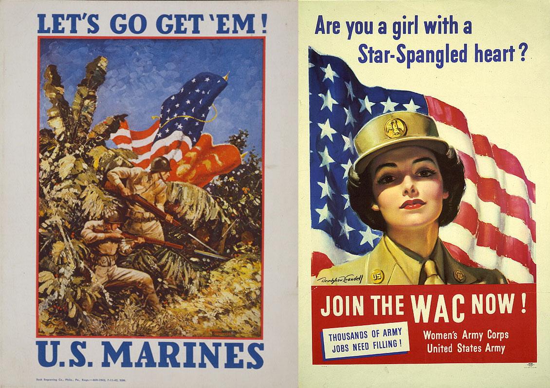 24  World War II | THE AMERICAN YAWP